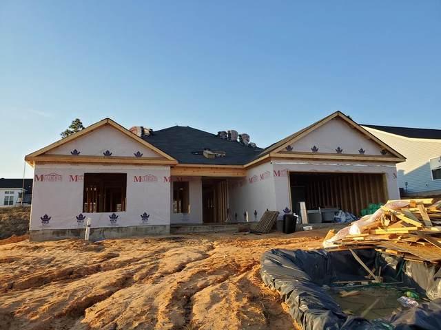 7134 Grayson Drive, Graniteville, SC 29829 (MLS #463717) :: Melton Realty Partners