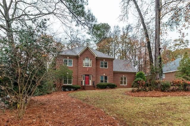 459 Creek Ridge, Martinez, GA 30907 (MLS #463735) :: For Sale By Joe | Meybohm Real Estate