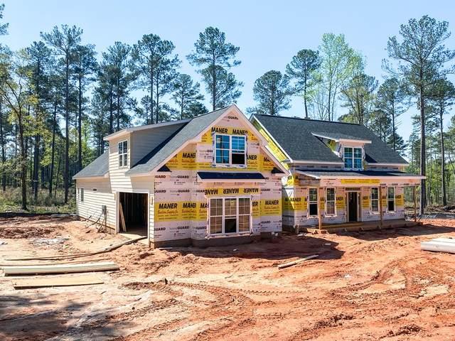 315 Upland Trail, Appling, GA 30802 (MLS #463915) :: Southeastern Residential