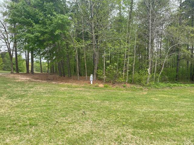 Lot K-1 Collin Reeds Road, North Augusta, SC 29860 (MLS #464053) :: Southeastern Residential