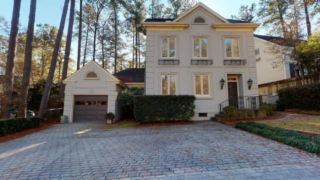 74 Bristlecone Lane, Augusta, GA 30909 (MLS #464340) :: Southeastern Residential