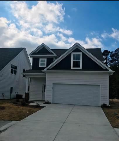 1413 Feldspar Court, Augusta, GA 30909 (MLS #464461) :: Southeastern Residential
