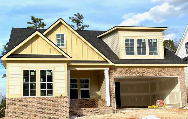 5210 Teal Lane, Evans, GA 30809 (MLS #464561) :: Shaw & Scelsi Partners