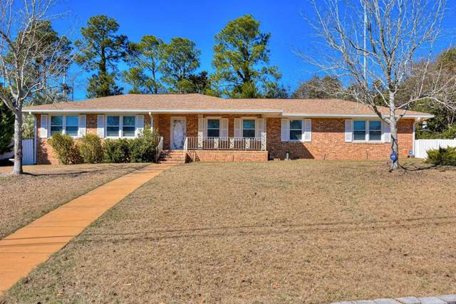 2241 Cadden, Augusta, GA 30906 (MLS #464670) :: Shaw & Scelsi Partners