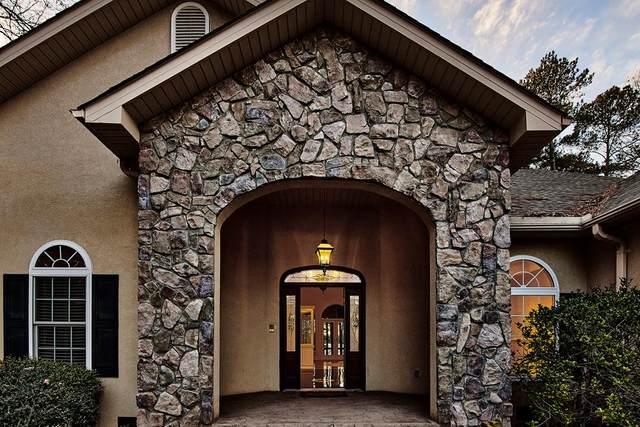 113 Bereau Drive, McCormick, SC 29835 (MLS #464839) :: REMAX Reinvented | Natalie Poteete Team