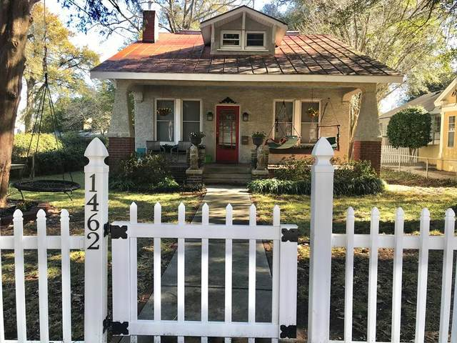1462 Heath Street, Augusta, GA 30904 (MLS #464856) :: REMAX Reinvented | Natalie Poteete Team