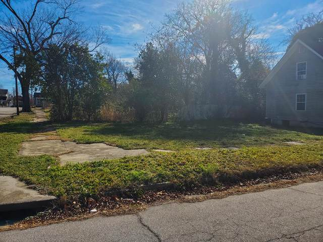 1004 11th Street, Augusta, GA 30901 (MLS #465020) :: For Sale By Joe | Meybohm Real Estate