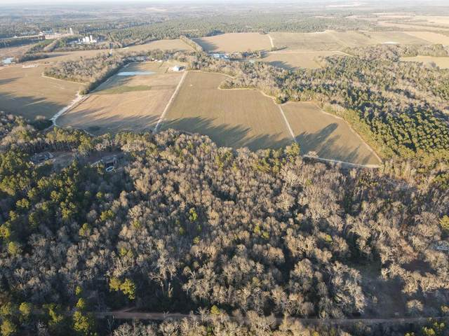 0 Woodward Drive, MONTMORENCI, SC 29839 (MLS #465193) :: Young & Partners