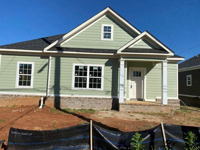 414 Mcqueen Street, Augusta, GA 30901 (MLS #465219) :: Better Homes and Gardens Real Estate Executive Partners