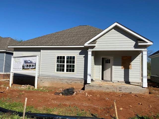 418 Mcqueen Street, Augusta, GA 30901 (MLS #465221) :: Better Homes and Gardens Real Estate Executive Partners