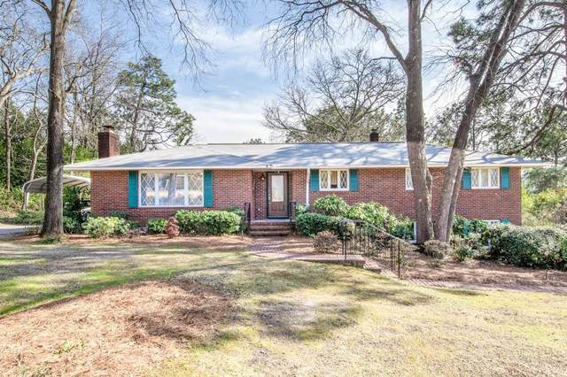 1835 Courtney Drive, North Augusta, SC 29841 (MLS #465278) :: Shaw & Scelsi Partners