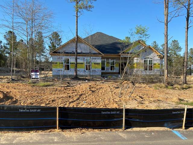 6080 Tramore Row, Beech Island, SC 29842 (MLS #465398) :: Better Homes and Gardens Real Estate Executive Partners