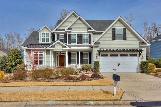 3118 Hilton Court, Evans, GA 30809 (MLS #465521) :: Better Homes and Gardens Real Estate Executive Partners
