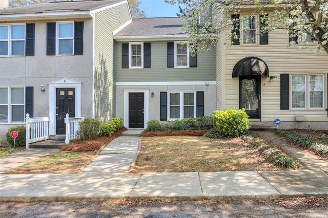 6 Fowkewood Court, North Augusta, SC 29841 (MLS #465613) :: For Sale By Joe | Meybohm Real Estate