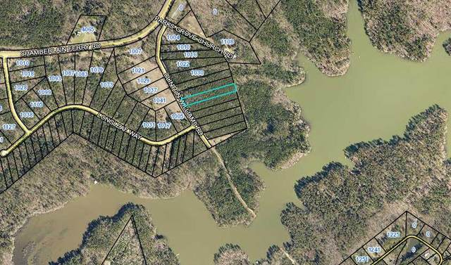 1048 Clint Williams Road, Lincolnton, GA 30817 (MLS #465677) :: For Sale By Joe | Meybohm Real Estate