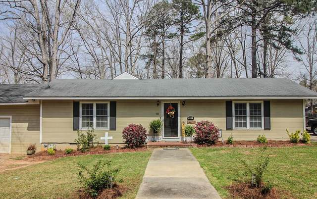 533 Shadowmoor Circle, Thomson, GA 30824 (MLS #465817) :: Rose Evans Real Estate