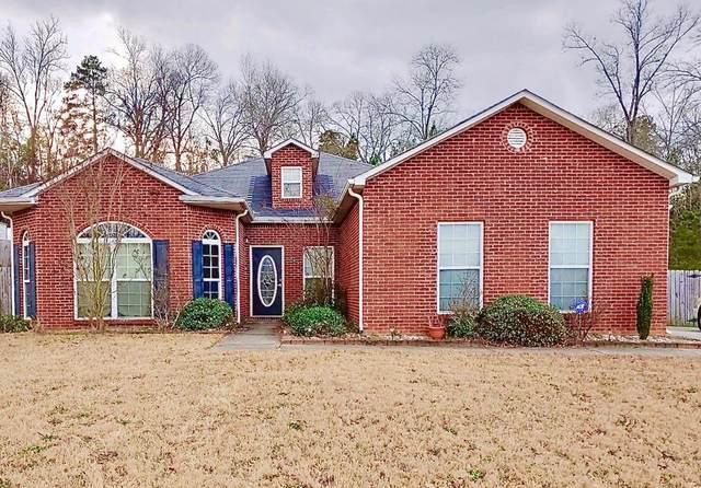715 Porter Lane, Grovetown, GA 30813 (MLS #465928) :: Shaw & Scelsi Partners