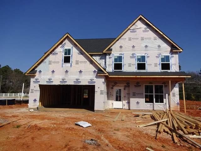 441 Barrow Lane, Grovetown, GA 30813 (MLS #466153) :: Shaw & Scelsi Partners