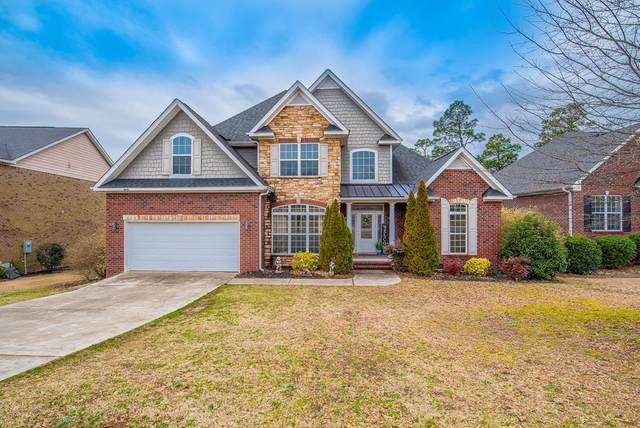 5041 Fairfield Court, Aiken, SC 29801 (MLS #466184) :: Shaw & Scelsi Partners