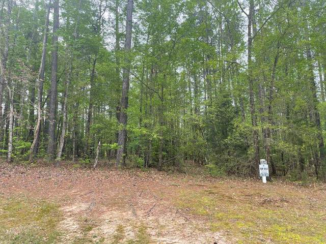 Lot H-06 Savannah Way, North Augusta, SC 29860 (MLS #466215) :: Southeastern Residential
