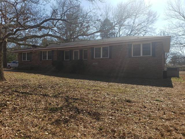 142 Victory Lane, Warrenville, SC 29851 (MLS #466229) :: McArthur & Barnes Partners | Meybohm Real Estate
