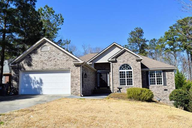 4862 Orchard Hill Drive, Grovetown, GA 30813 (MLS #466238) :: Melton Realty Partners