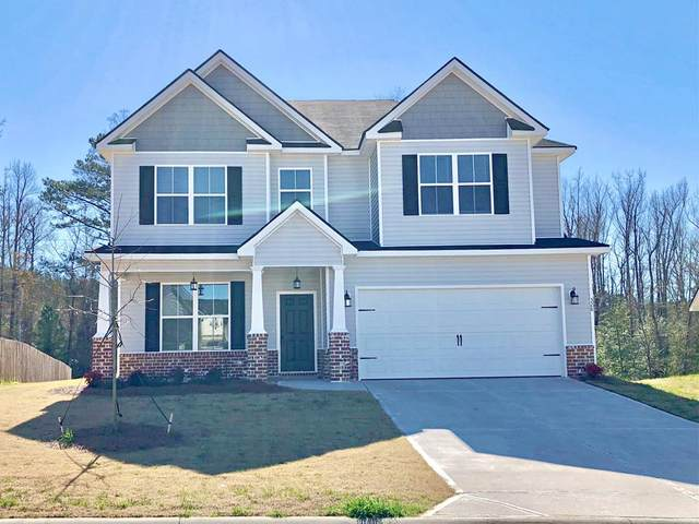 328 Koweta Way, Grovetown, GA 30813 (MLS #466269) :: Melton Realty Partners