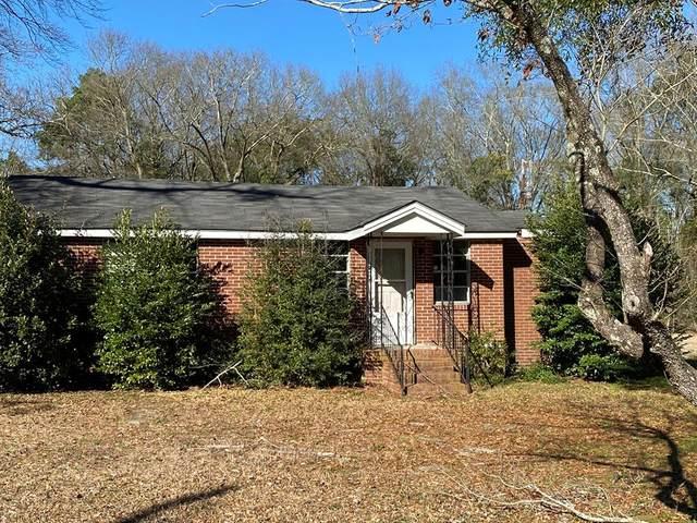 2119 Harding Road, Augusta, GA 30906 (MLS #466280) :: Shaw & Scelsi Partners