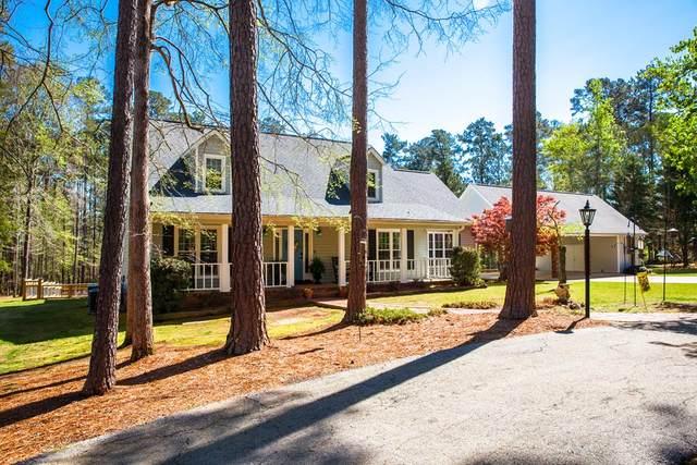 3767 Keg Pointe Road, Appling, GA 30802 (MLS #466346) :: Southeastern Residential