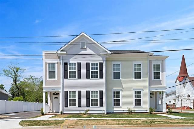 1301 B Eleventh Street, Augusta, GA 30901 (MLS #466499) :: Melton Realty Partners