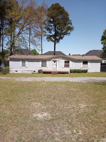 20 Sweetwater Court, None, SC 29860 (MLS #466519) :: McArthur & Barnes Partners | Meybohm Real Estate