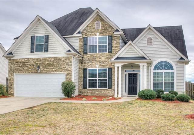 4808 Apple Court, Augusta, GA 30909 (MLS #466531) :: Better Homes and Gardens Real Estate Executive Partners