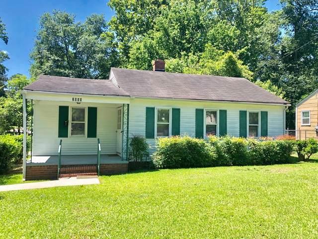 2050 Telfair Street, Augusta, GA 30904 (MLS #466628) :: The Starnes Group LLC