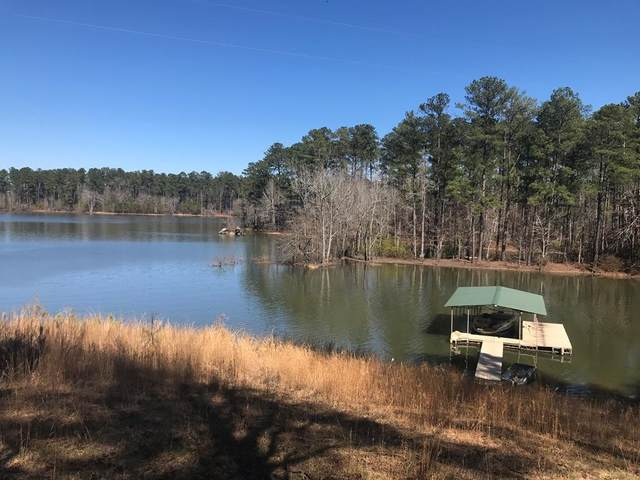 Lot 3 Fawn Road, Tignall, GA 30668 (MLS #466639) :: Young & Partners