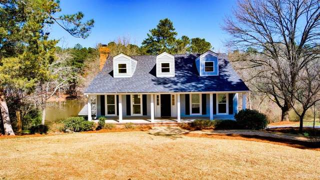 719 Riverbend Drive, Martinez, GA 30907 (MLS #466707) :: Better Homes and Gardens Real Estate Executive Partners