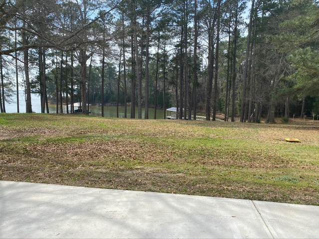 120 (#4) Lincoln Drive Lot 4, McCormick, SC 29835 (MLS #466775) :: Melton Realty Partners