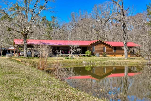 4703 Story Mill Road, Keysville, GA 30816 (MLS #466837) :: Shannon Rollings Real Estate