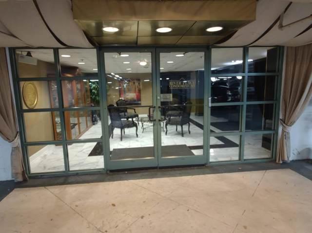1 7th Street #804, Augusta, GA 30901 (MLS #466869) :: Melton Realty Partners