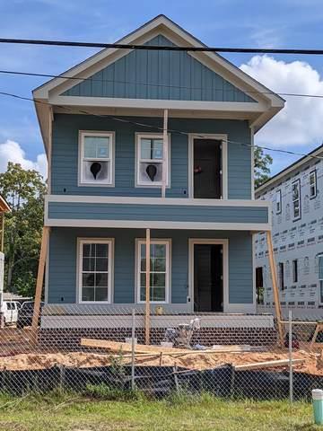 1471 Wrightsboro Road, Augusta, GA 30901 (MLS #466928) :: Melton Realty Partners