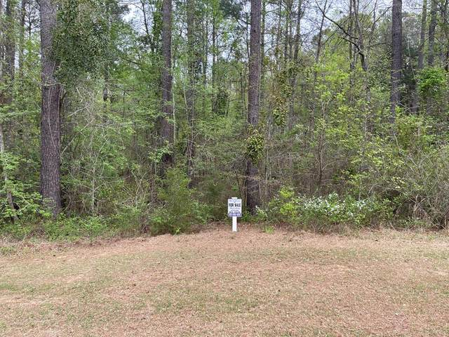 Lot P-34 Eutaw Spring Trail, North Augusta, SC 29860 (MLS #467053) :: Southeastern Residential