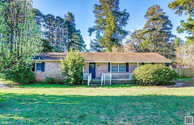 4034 Tallman Drive, Martinez, GA 30907 (MLS #467108) :: Better Homes and Gardens Real Estate Executive Partners