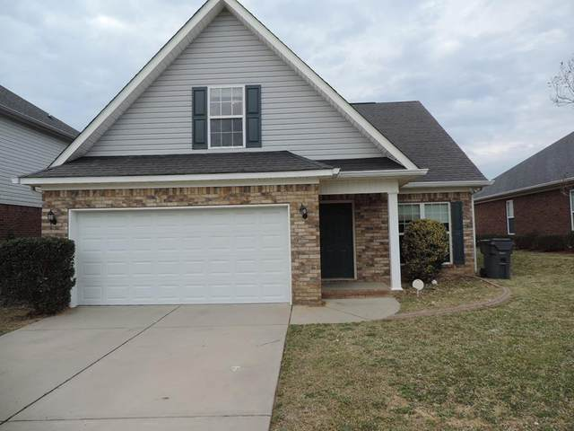 1077 Grove Landing Lane, Grovetown, GA 30813 (MLS #467124) :: McArthur & Barnes Partners | Meybohm Real Estate
