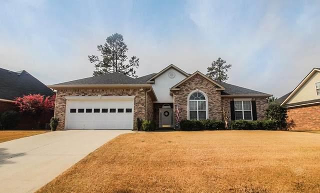 1203 Windsor Street, Evans, GA 30809 (MLS #467165) :: McArthur & Barnes Partners | Meybohm Real Estate