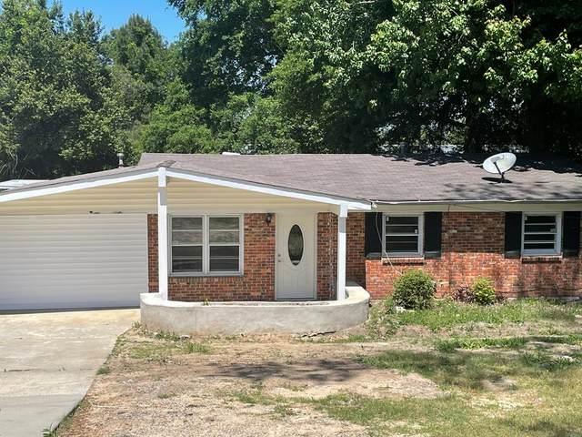 3615 Belair Road, Augusta, GA 30909 (MLS #467183) :: RE/MAX River Realty