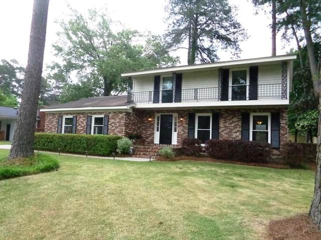2922 Sussex Road, Augusta, GA 30909 (MLS #467298) :: Young & Partners