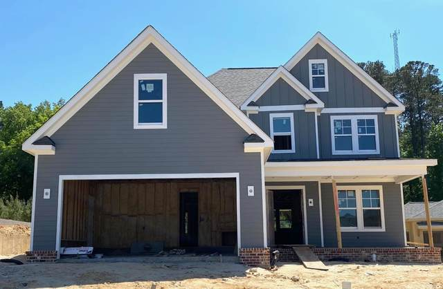 5209 Teal Lane, Evans, GA 30809 (MLS #467330) :: Southeastern Residential