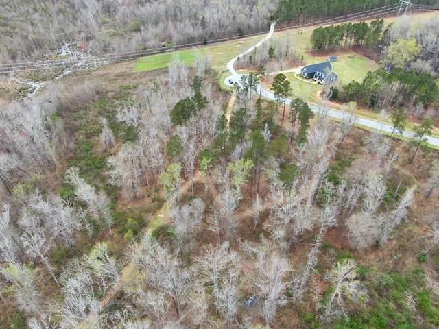 0 Barrett Mill Road, Waynesboro, GA 30830 (MLS #467468) :: Southeastern Residential