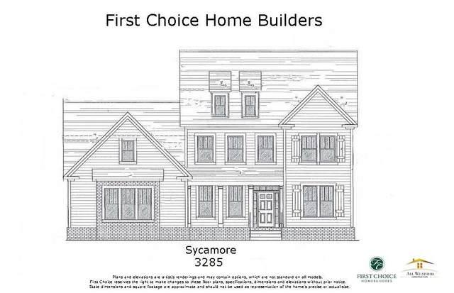 3092 Rosewood Drive, Evans, GA 30809 (MLS #467530) :: Southeastern Residential