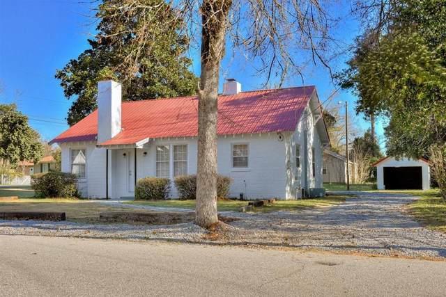 106 Williams Street, Wrens, GA 30833 (MLS #467538) :: McArthur & Barnes Partners | Meybohm Real Estate