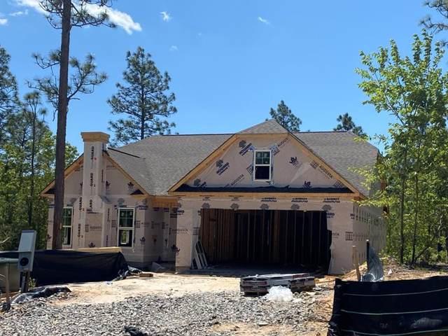 2326 Waterbridge Lane, Aiken, SC 29803 (MLS #467601) :: McArthur & Barnes Partners | Meybohm Real Estate